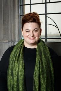 Maggie Nettesheim