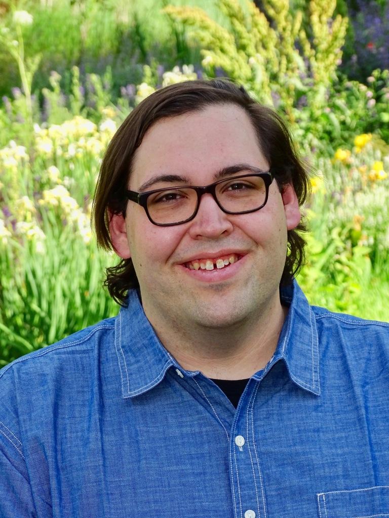 headshot of Jonathan Lack