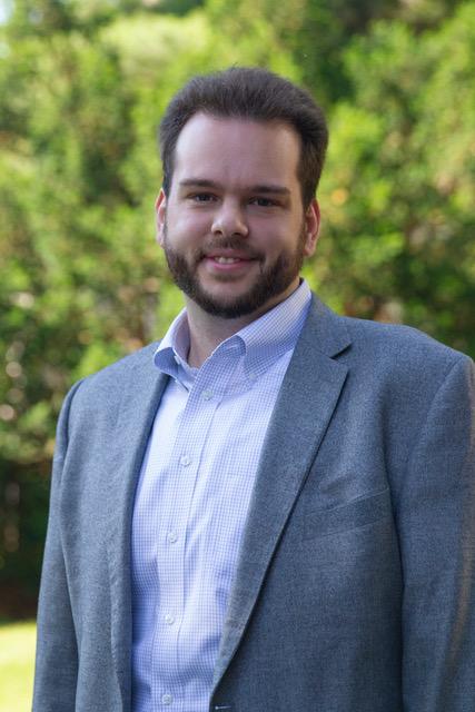 Headshot of Cody Norling